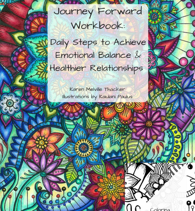 Tips From The Journey Forward Workbook: Self Care
