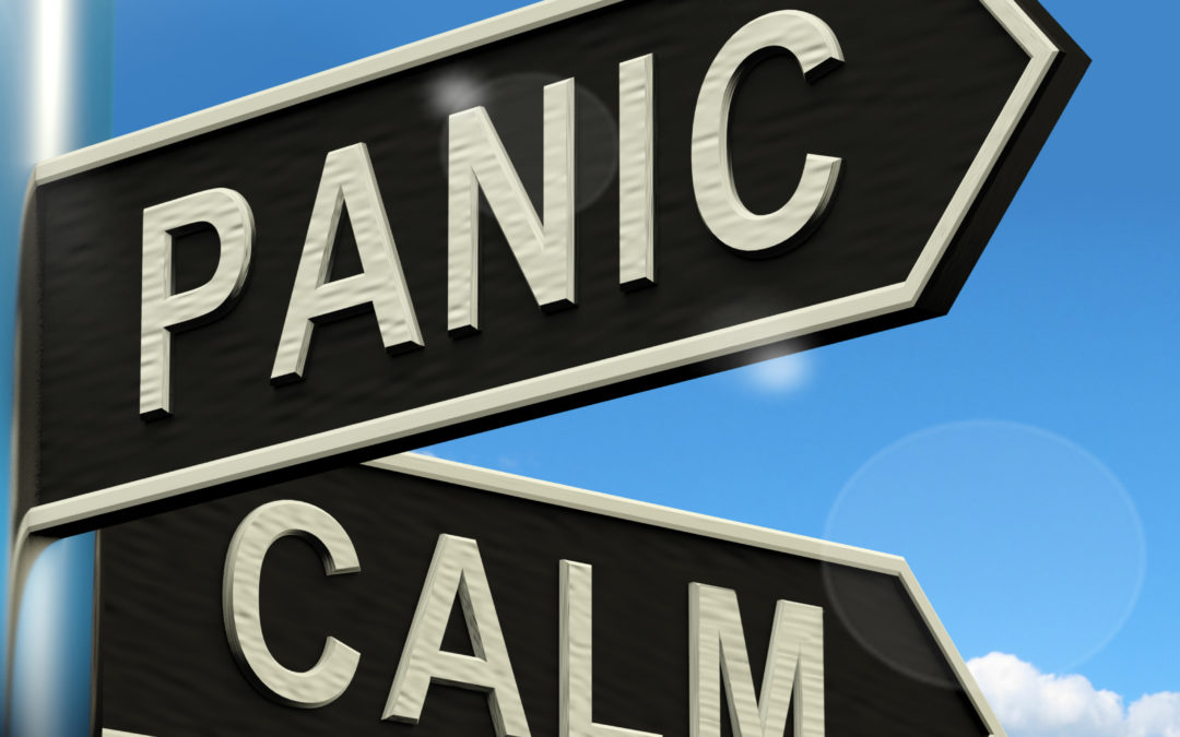 Stay Away From Panic