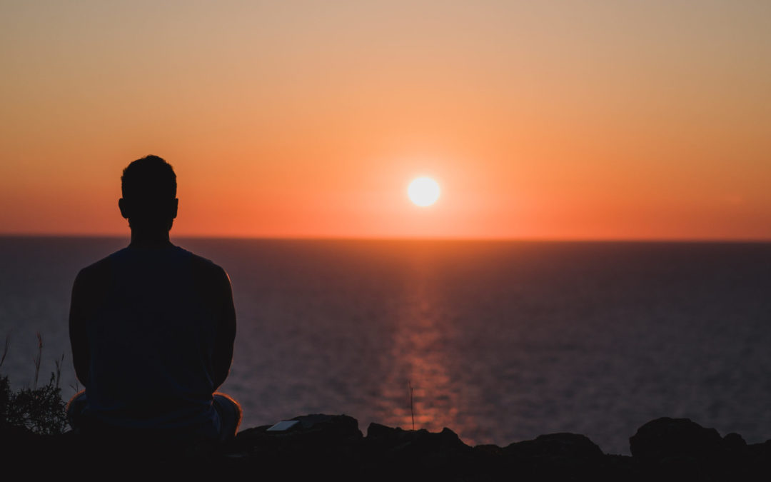 The Truth About Emotional Health: Spiritual Connections Can Improve it